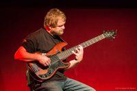 Freddi mit Laszlo-Bass
